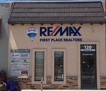 RE/MAX First Place Realtors