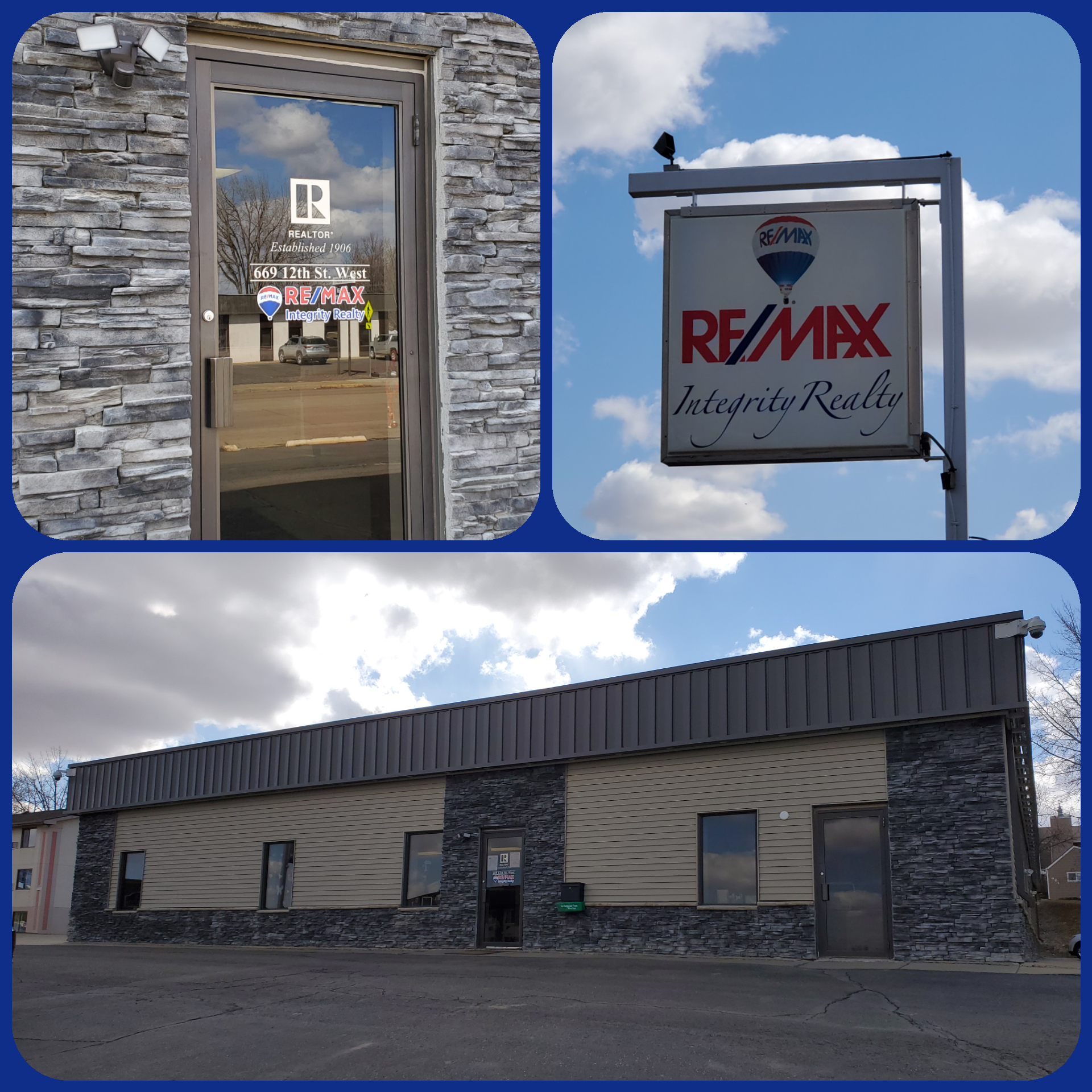 RE/MAX Integrity Realty