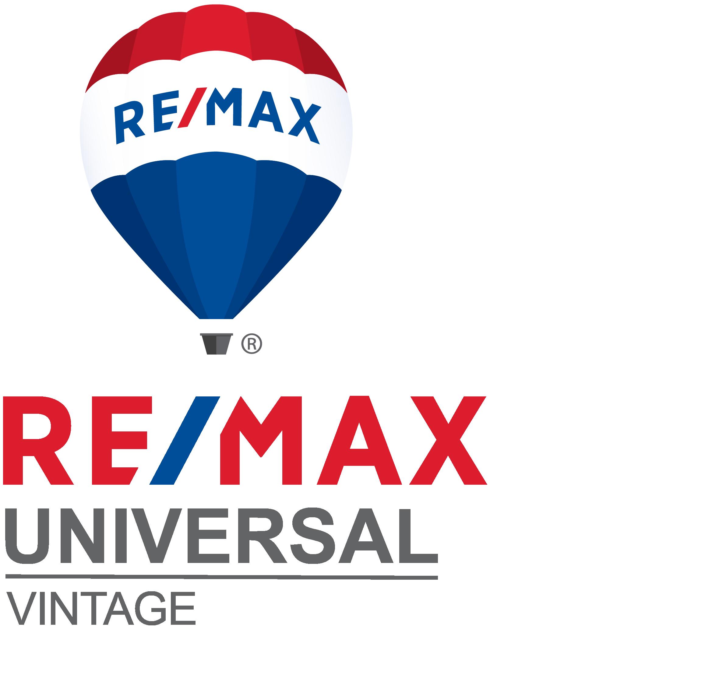 RE/MAX Vintage