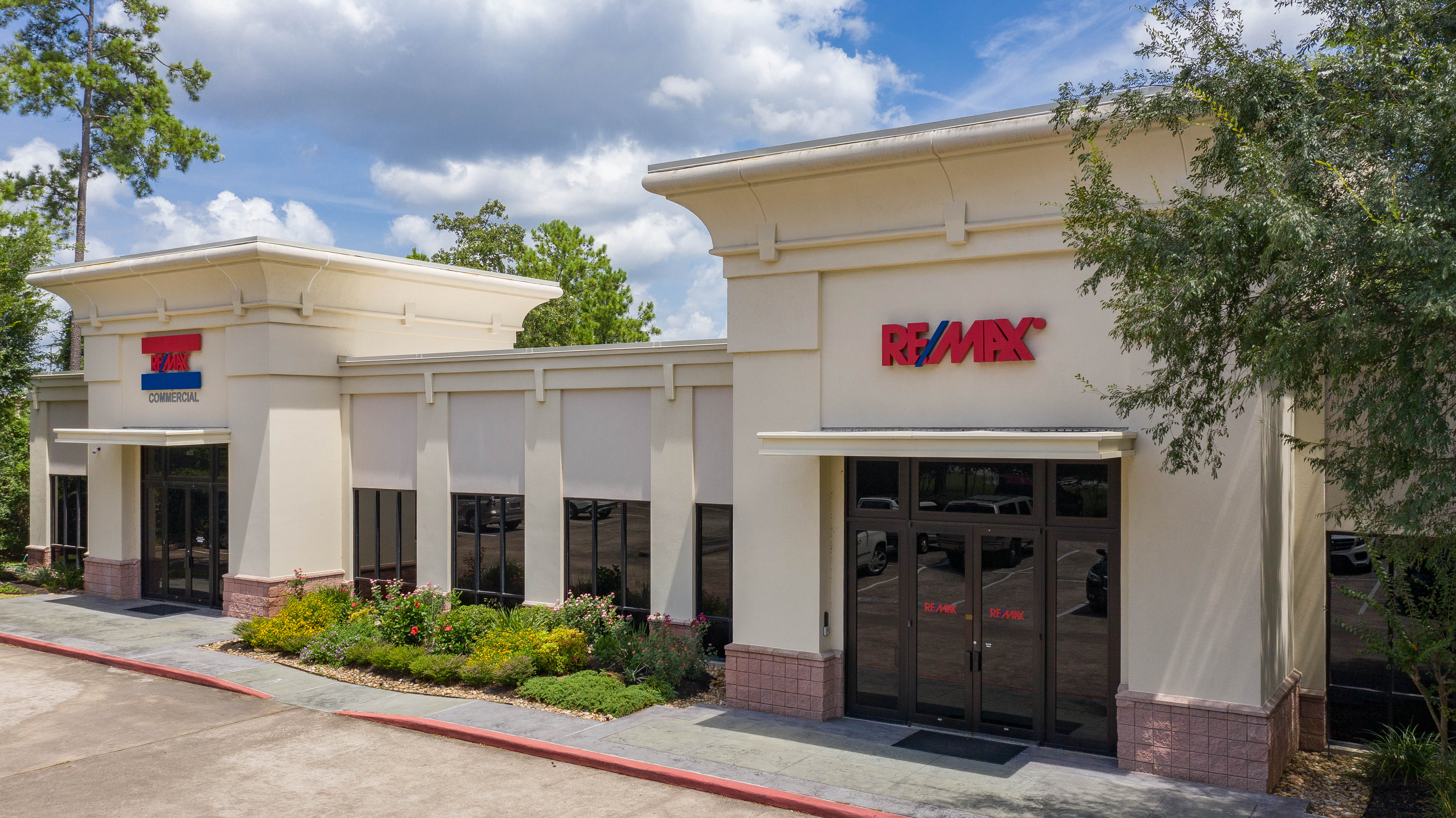 RE/MAX The Woodlands & Spring