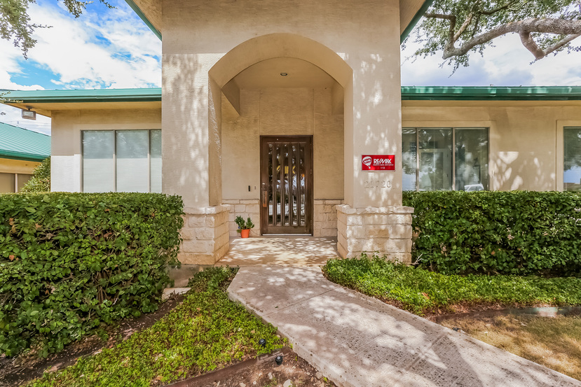 RE/MAX North - San Antonio II