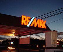 RE/MAX Burnet