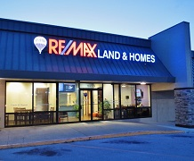 RE/MAX Land & Homes