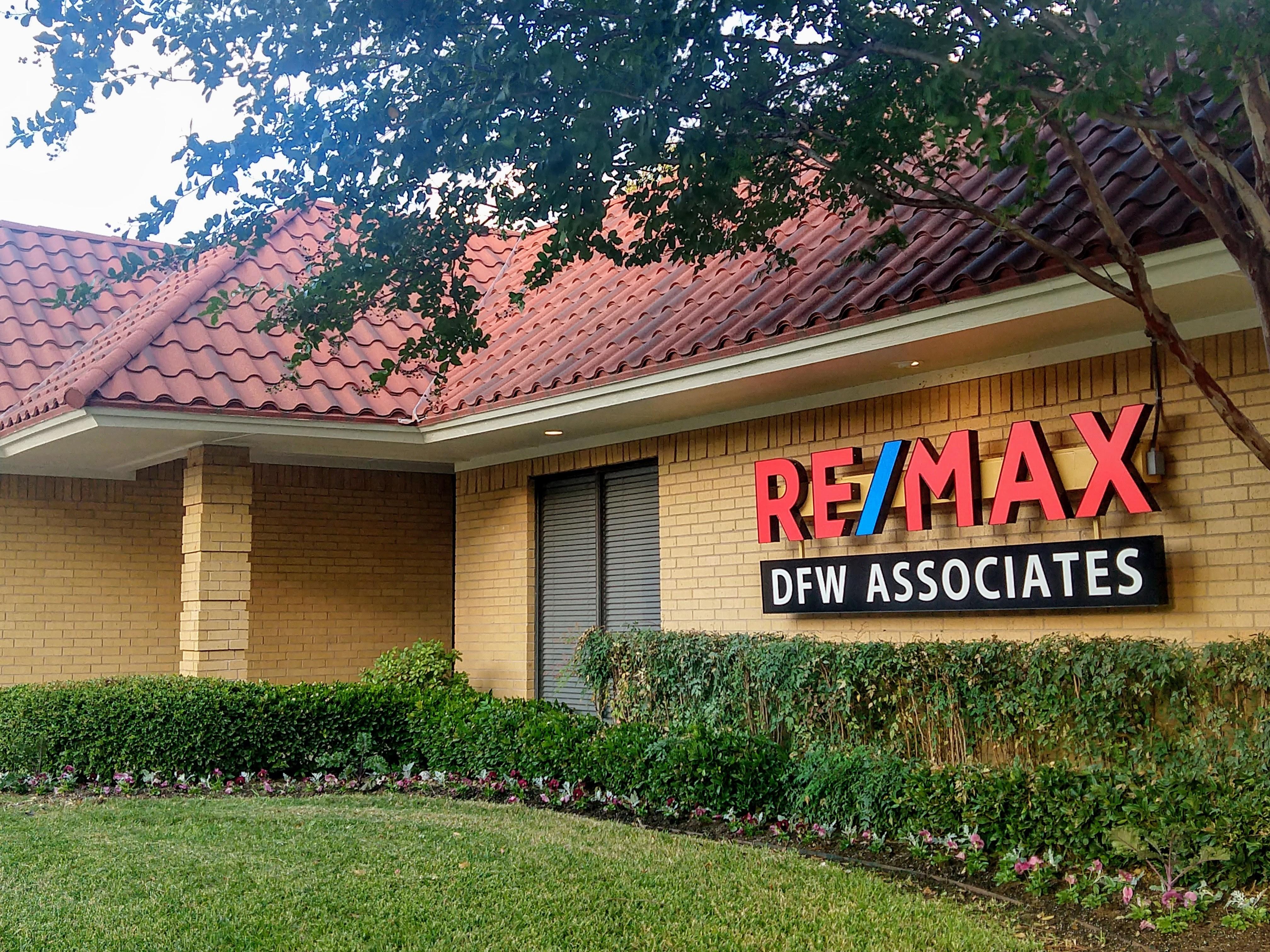RE/MAX DFW Associates I