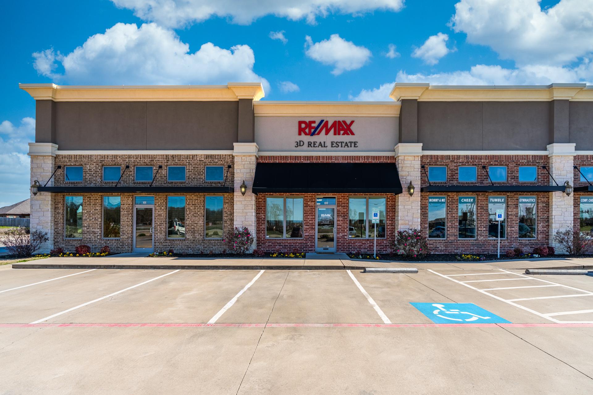 RE/MAX 3D Real Estate