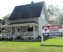 RE/MAX Homes