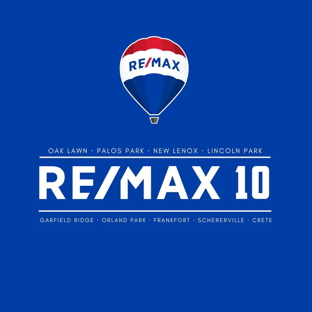 RE/MAX 10 New Lenox