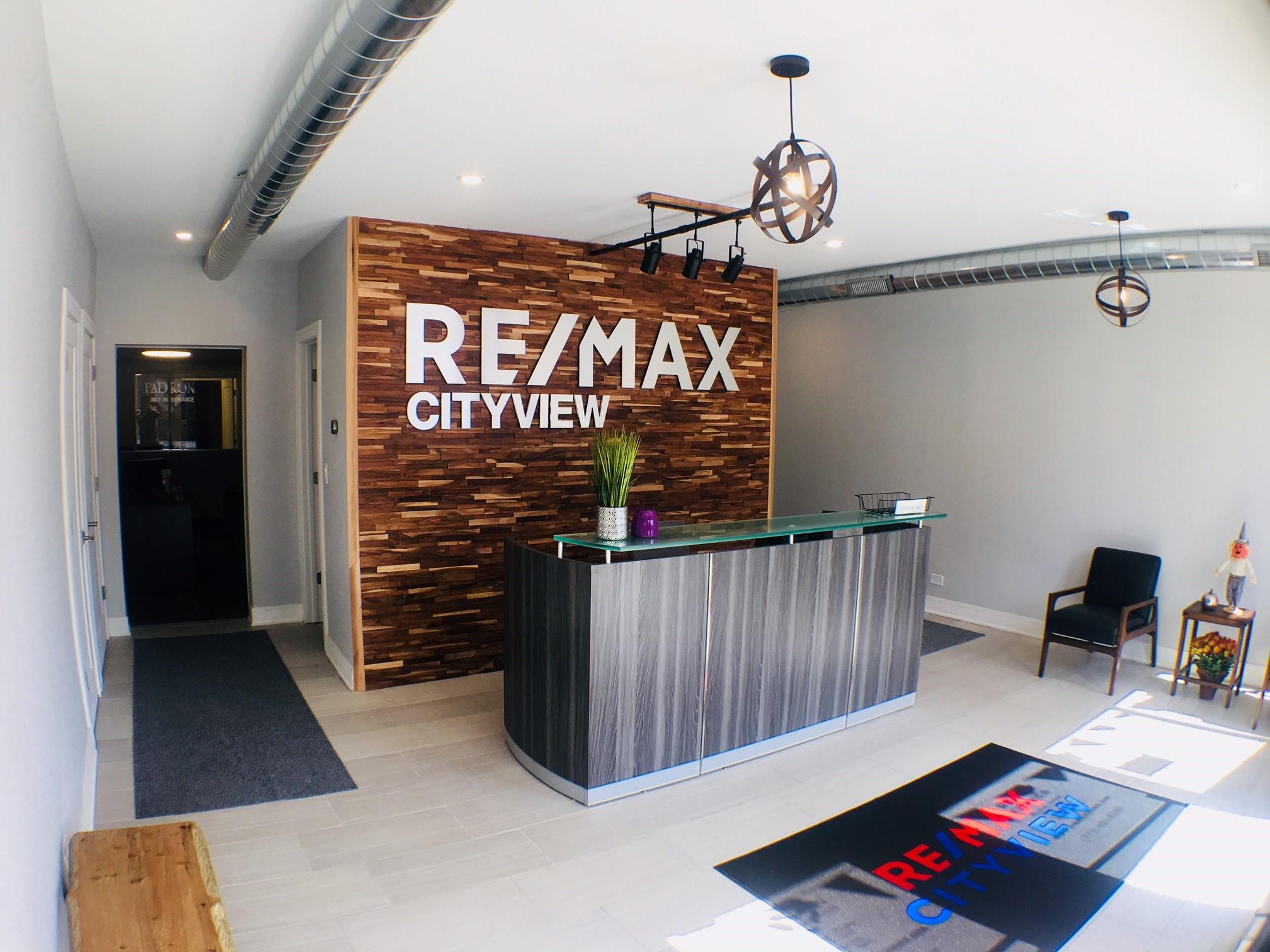 RE/MAX CityView