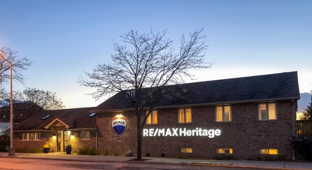 RE/MAX Heritage