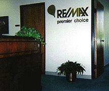 RE/MAX Premier Choice