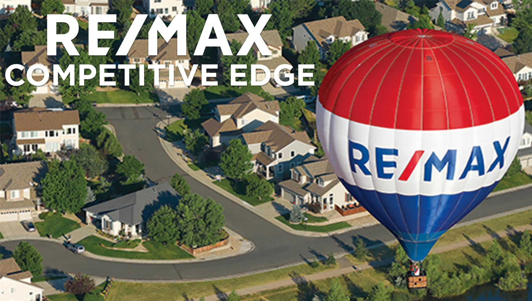 RE/MAX Competitive Edge