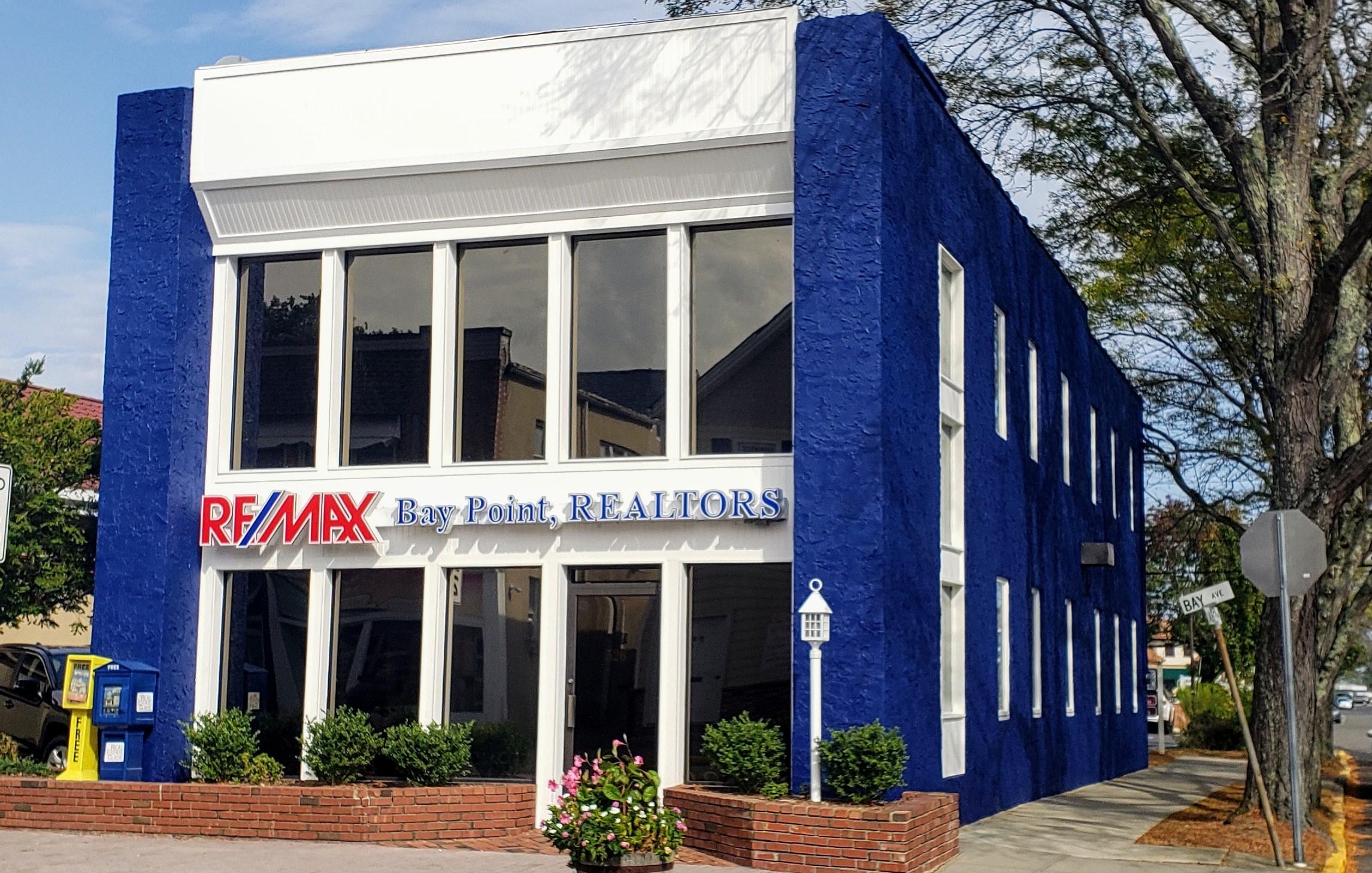 RE/MAX Bay Point Realtors