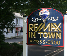 RE/MAX In Town