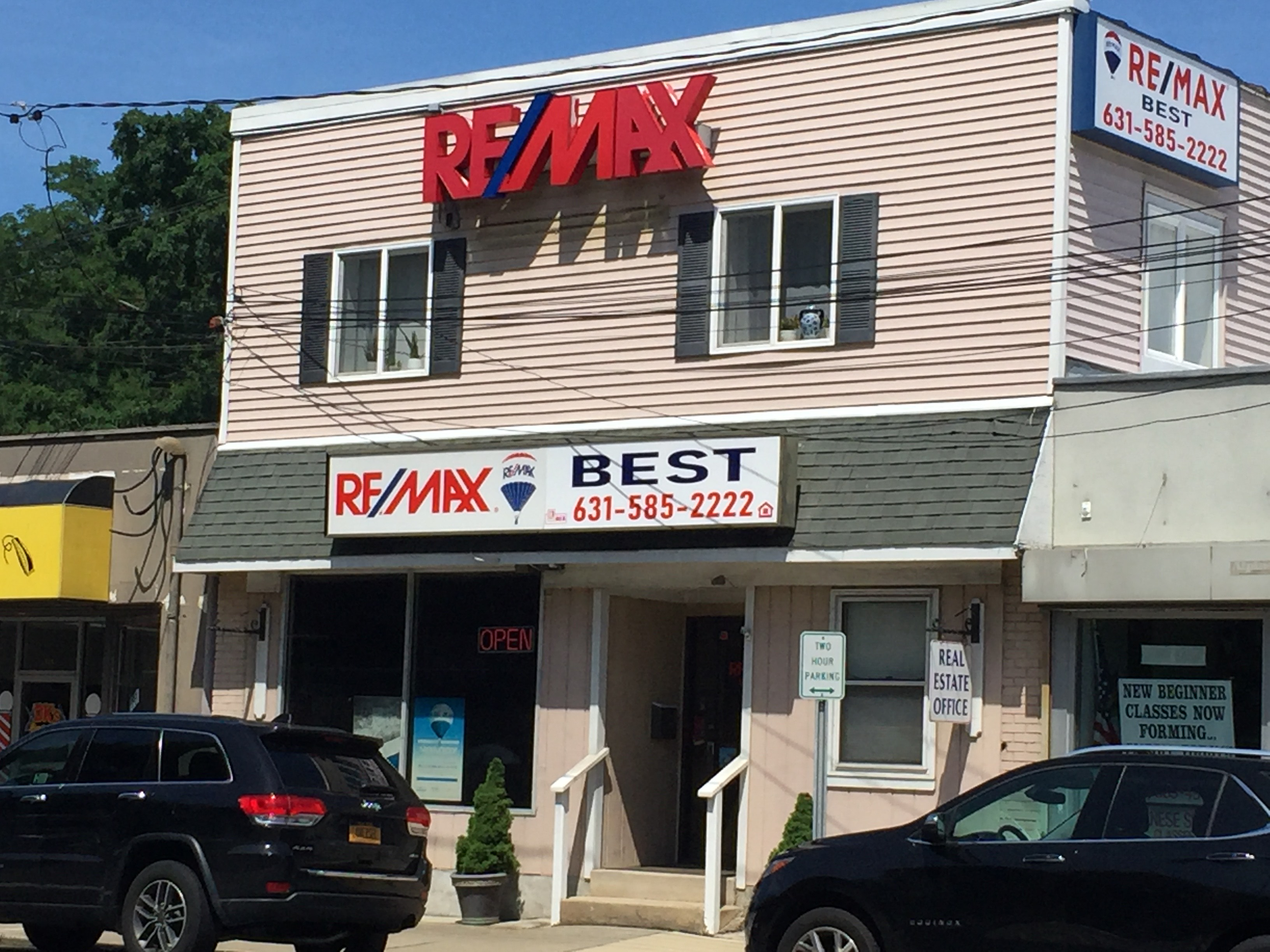 RE/MAX Eastern Properties