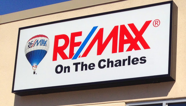RE/MAX On the Charles