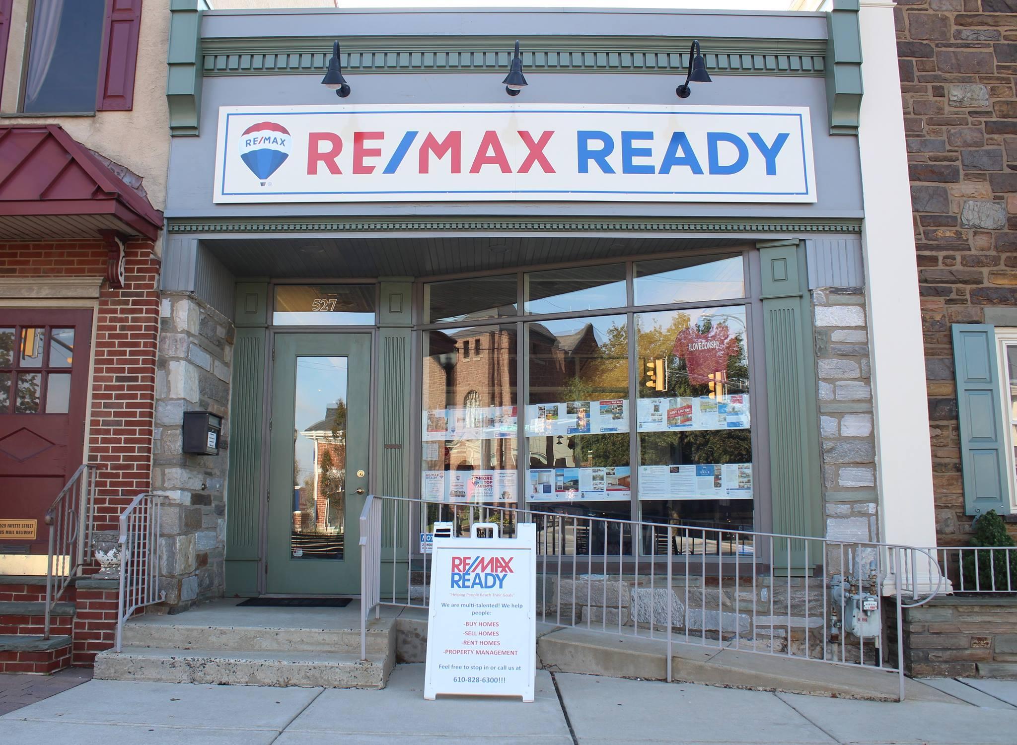 RE/MAX Ready