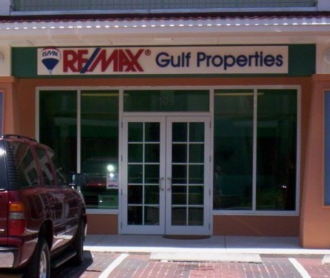 RE/MAX Gulf Properties