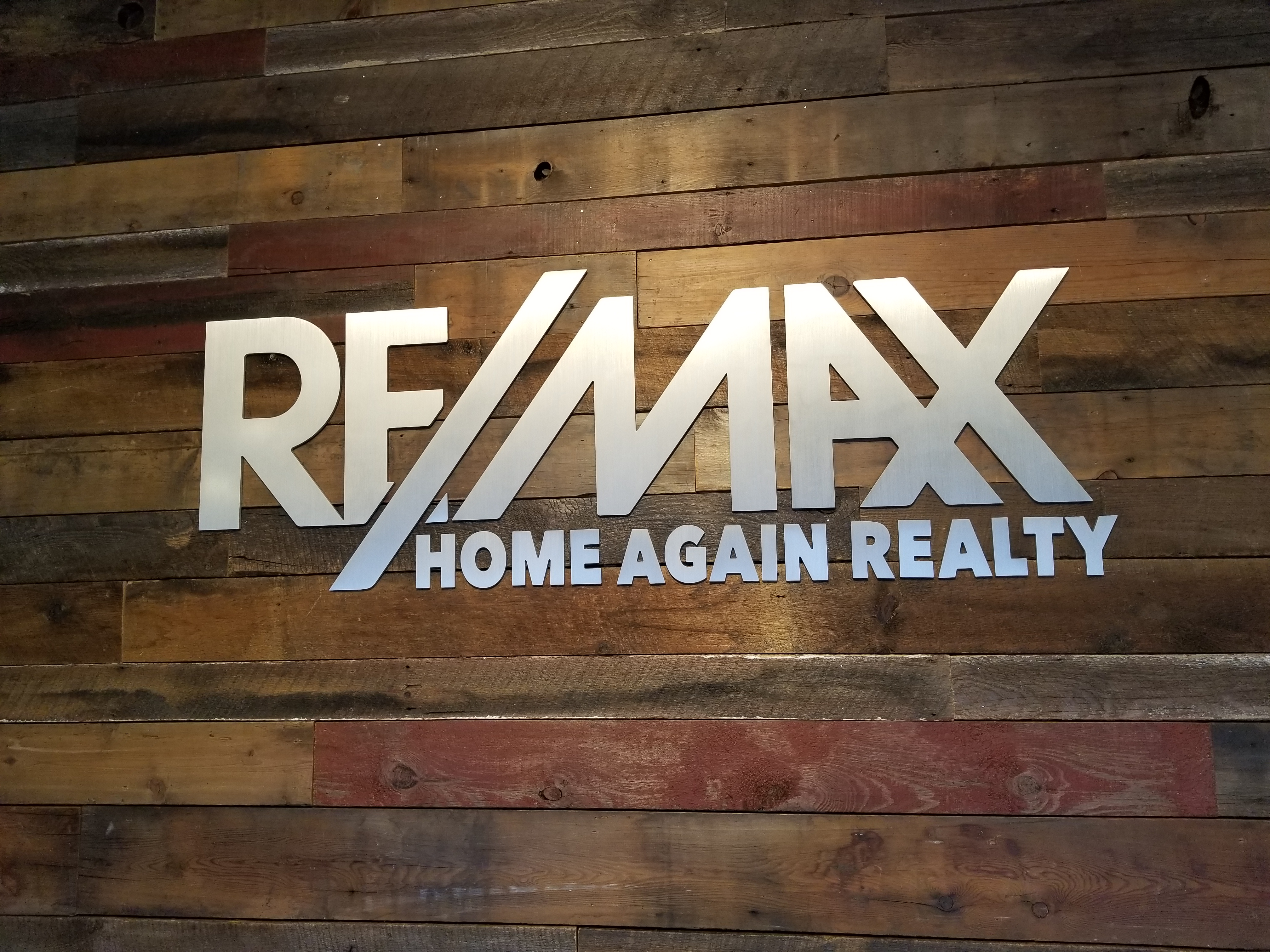 RE/MAX Home Again Realty