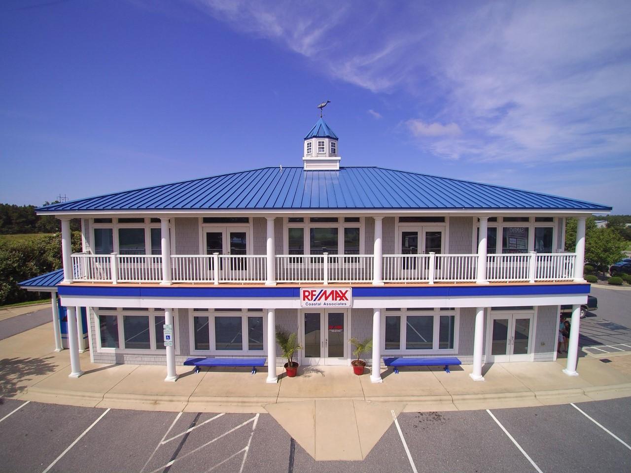 RE/MAX Coastal Associates