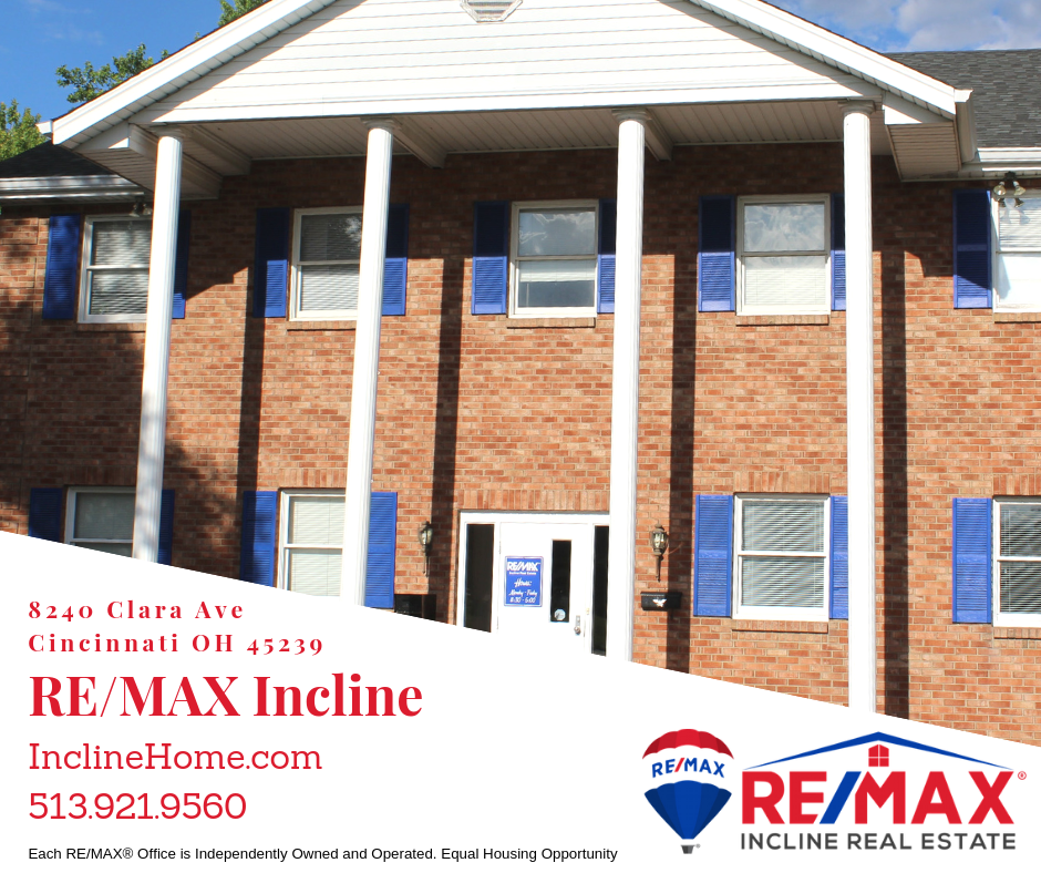 RE/MAX Incline
