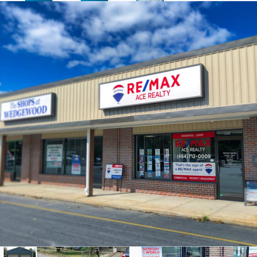 RE/MAX Ace Realty