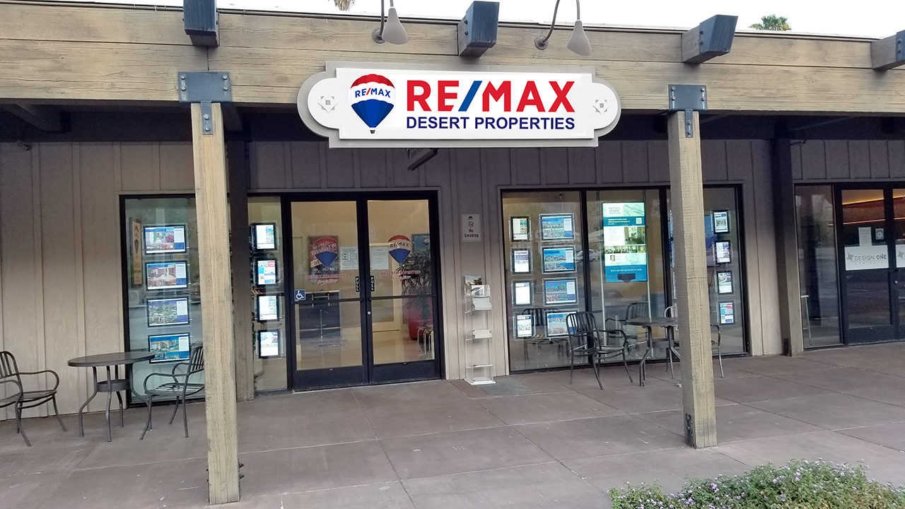RE/MAX Desert Properties