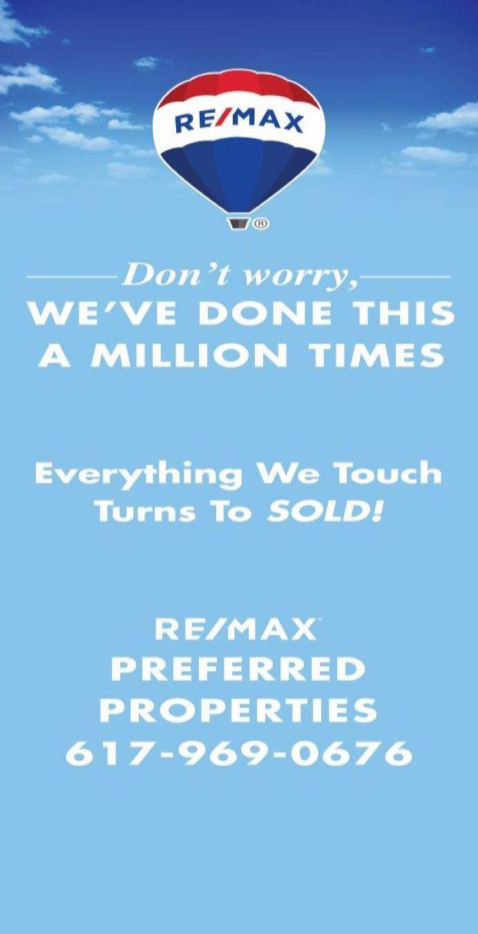 RE/MAX Preferred Properties