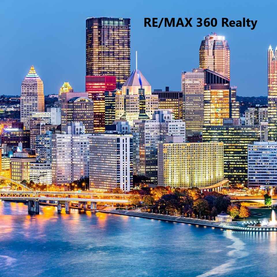 RE/MAX 360 Realty