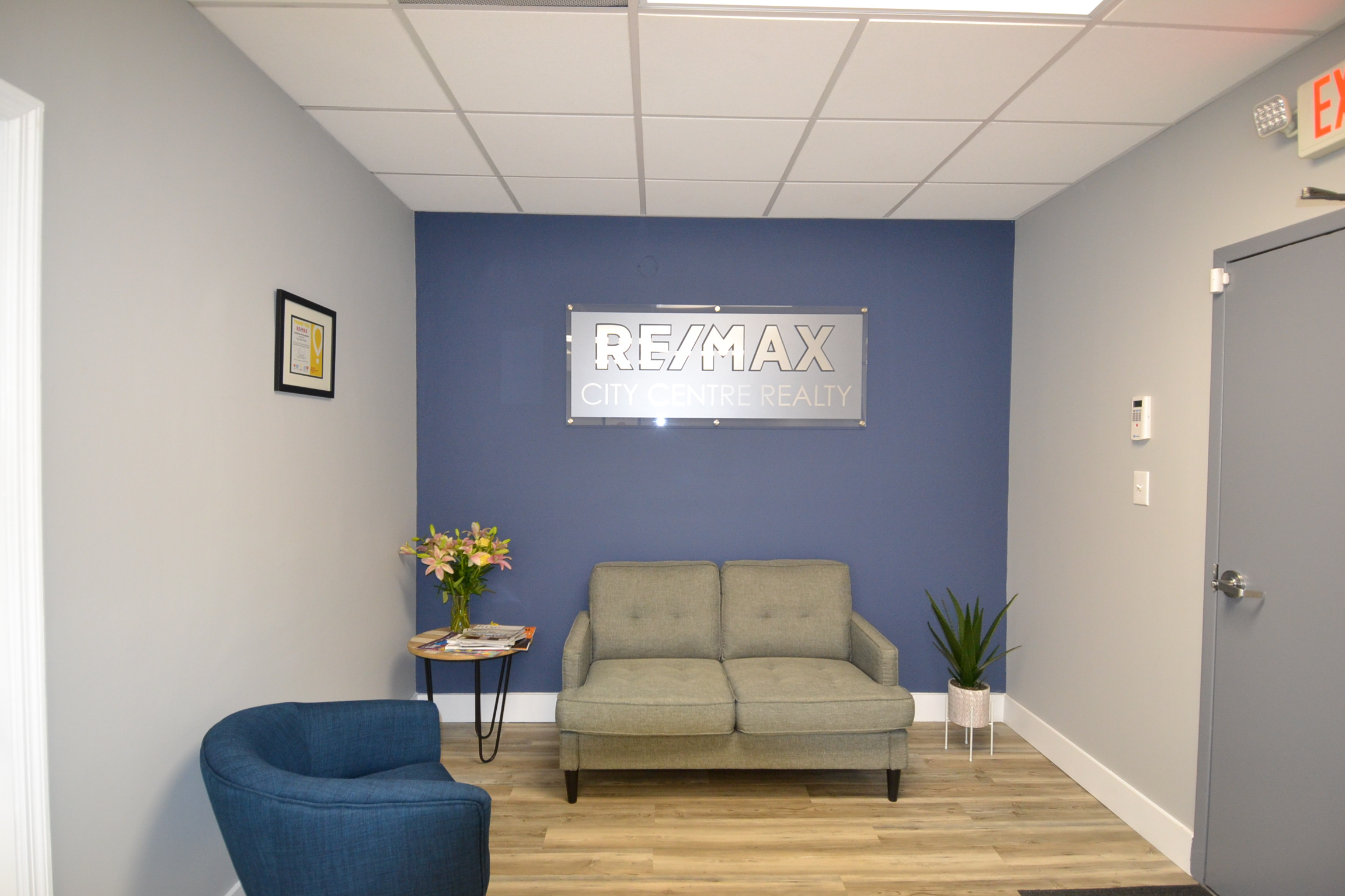 RE/MAX City Centre Realty