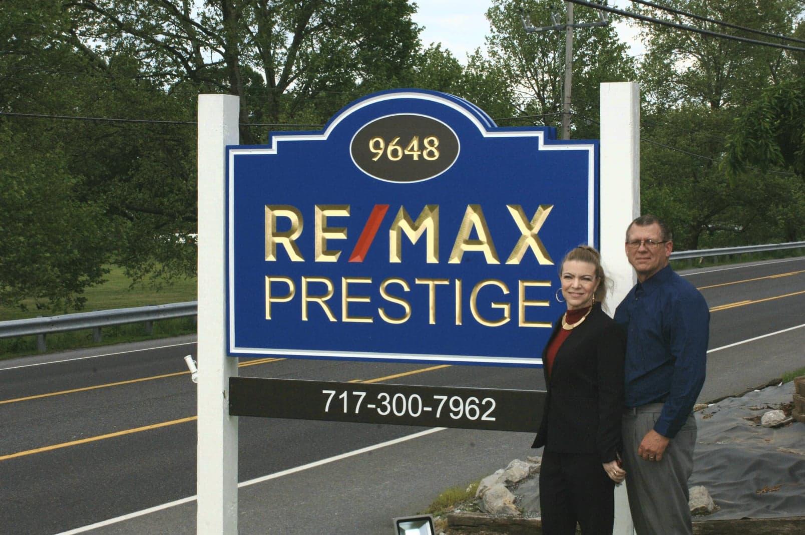 RE/MAX Prestige