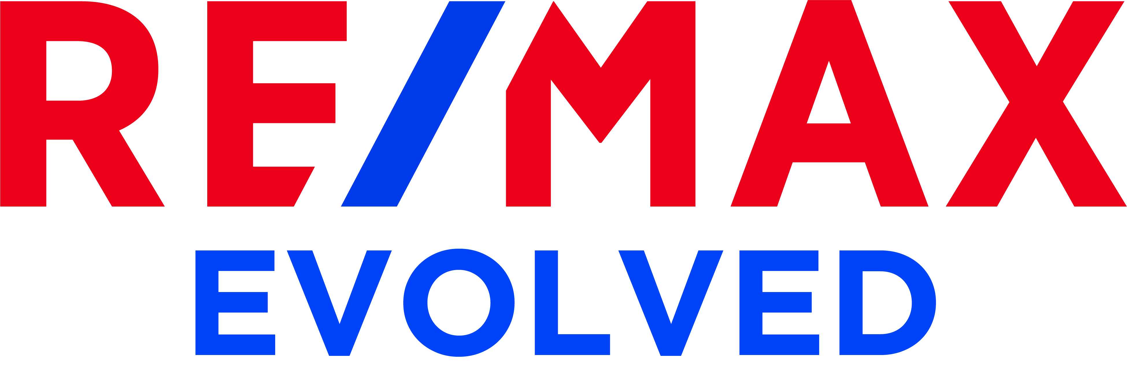 RE/MAX Evolved