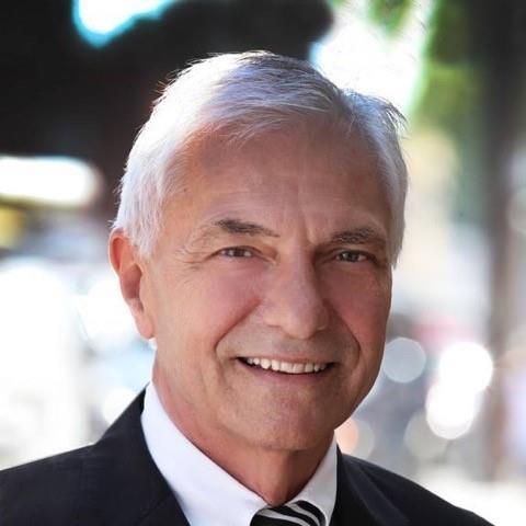 Thomas J. Oprandi
