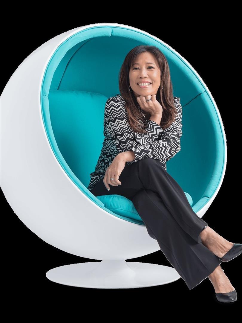 Lilia Loo Fong
