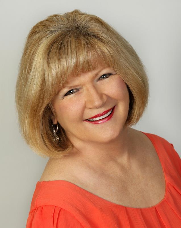 Jo Ann undefined Webley