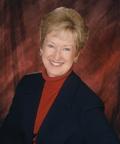 Patricia undefined McEvoy
