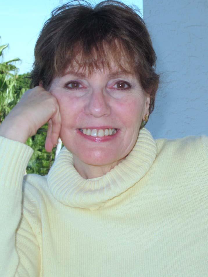 Patricia undefined Olian