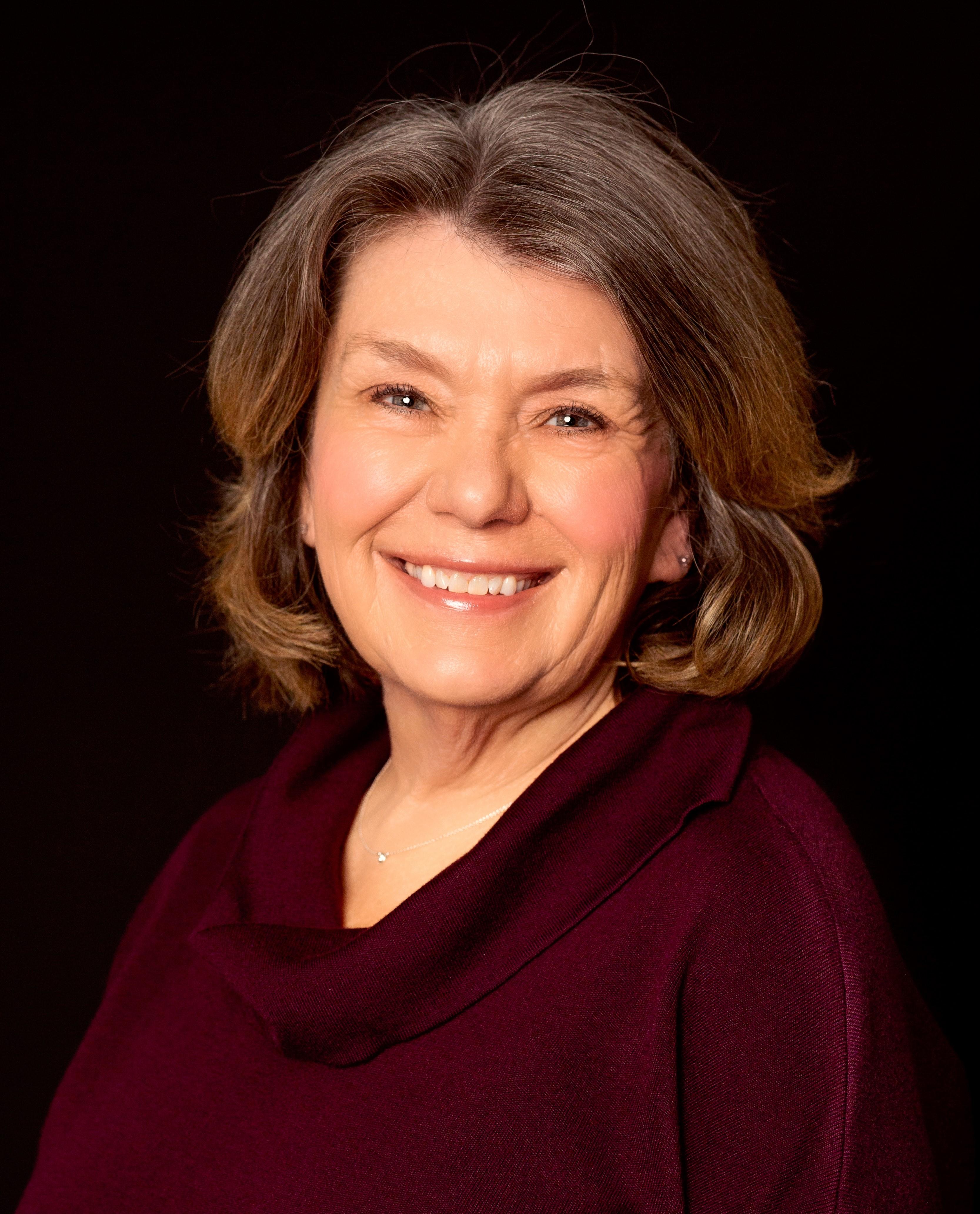 Kathy undefined Crowder