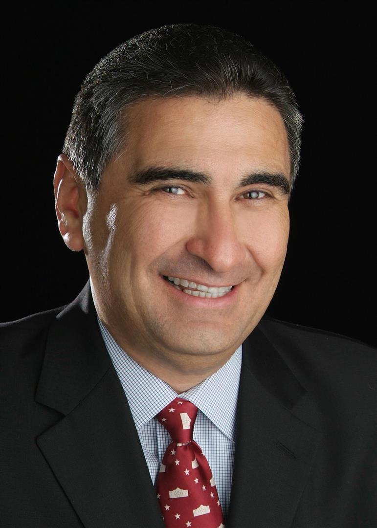 Fernando Trevino