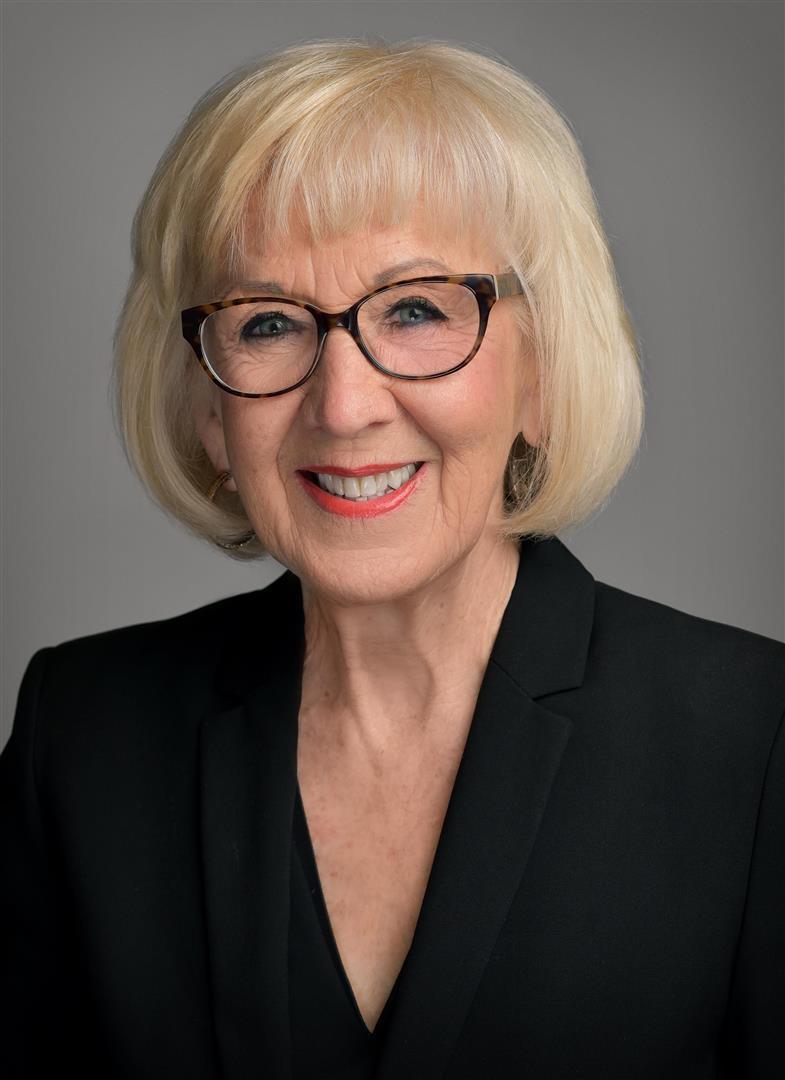 Ellen F. Gomez