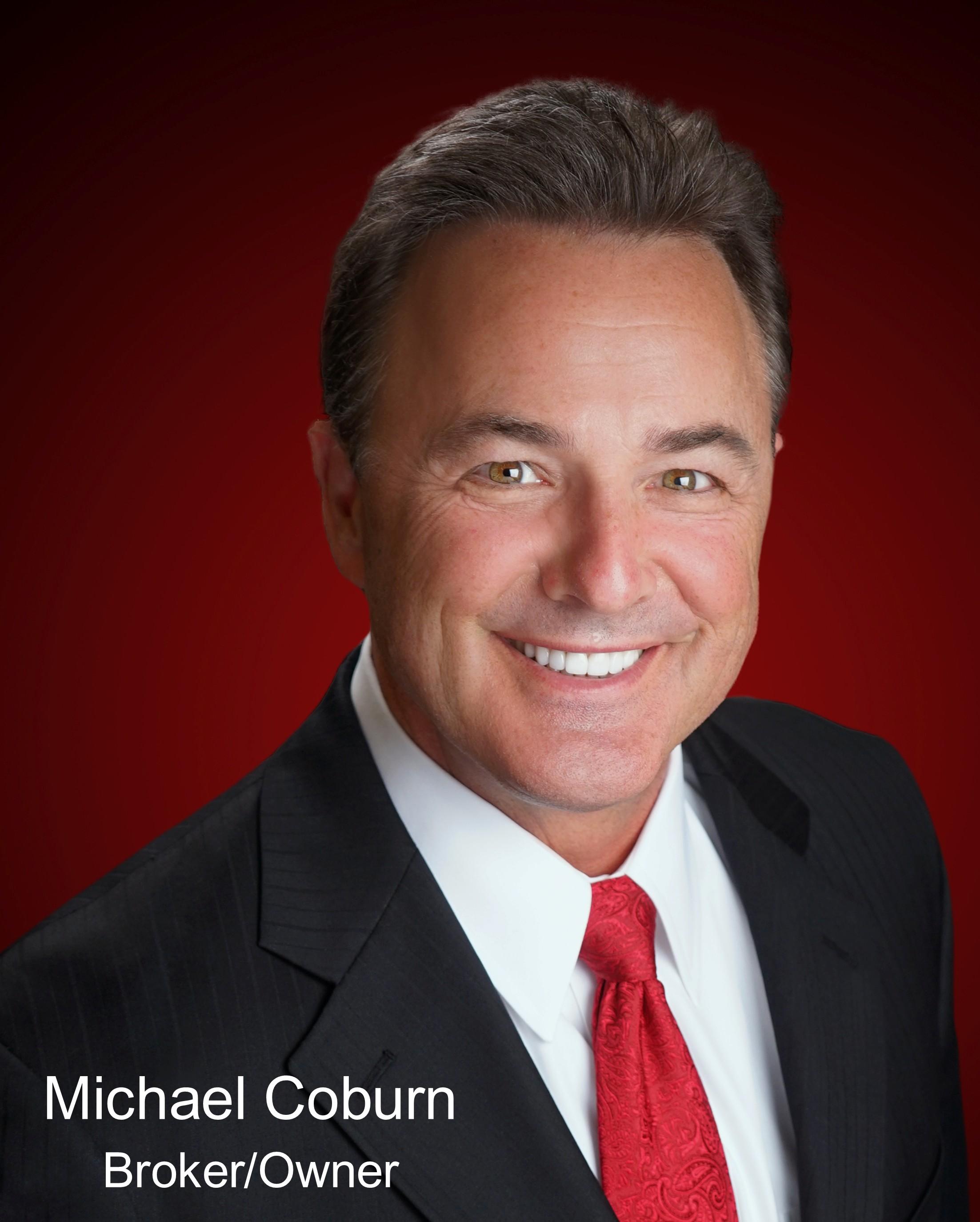 Michael undefined Coburn