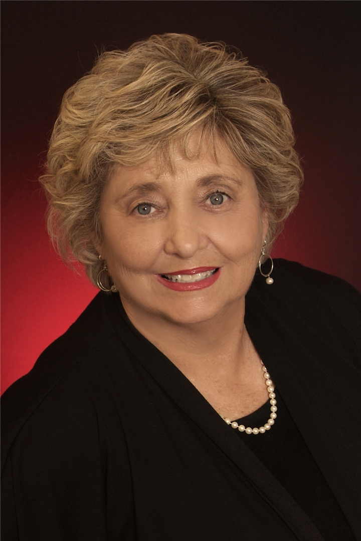 Beverly A. Sherrard