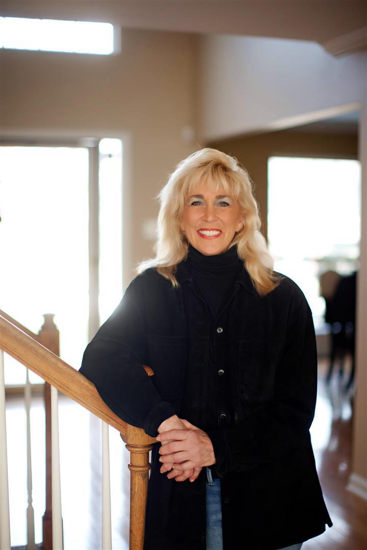 Patti P. Levenson