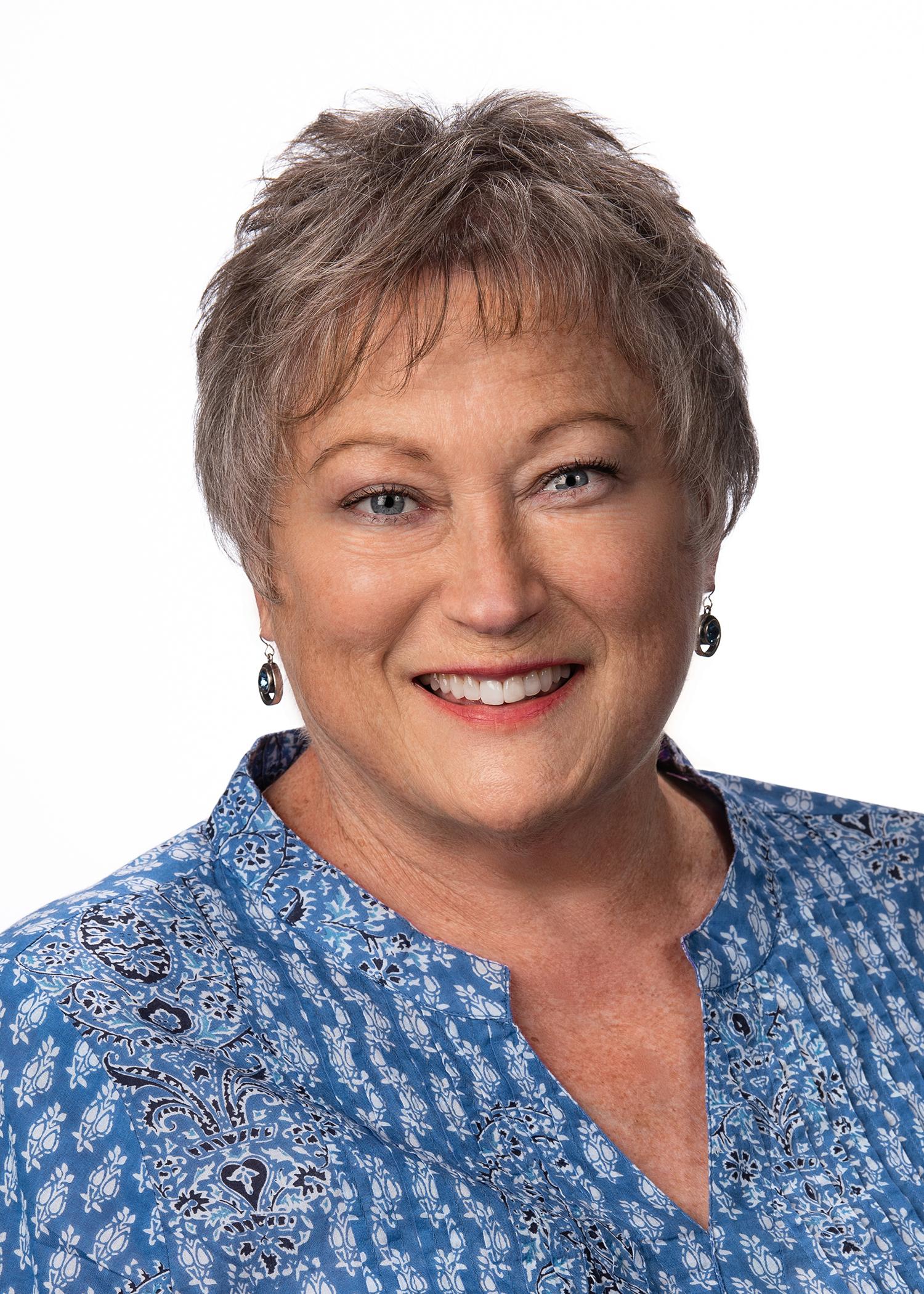 Mary Kay Coleman