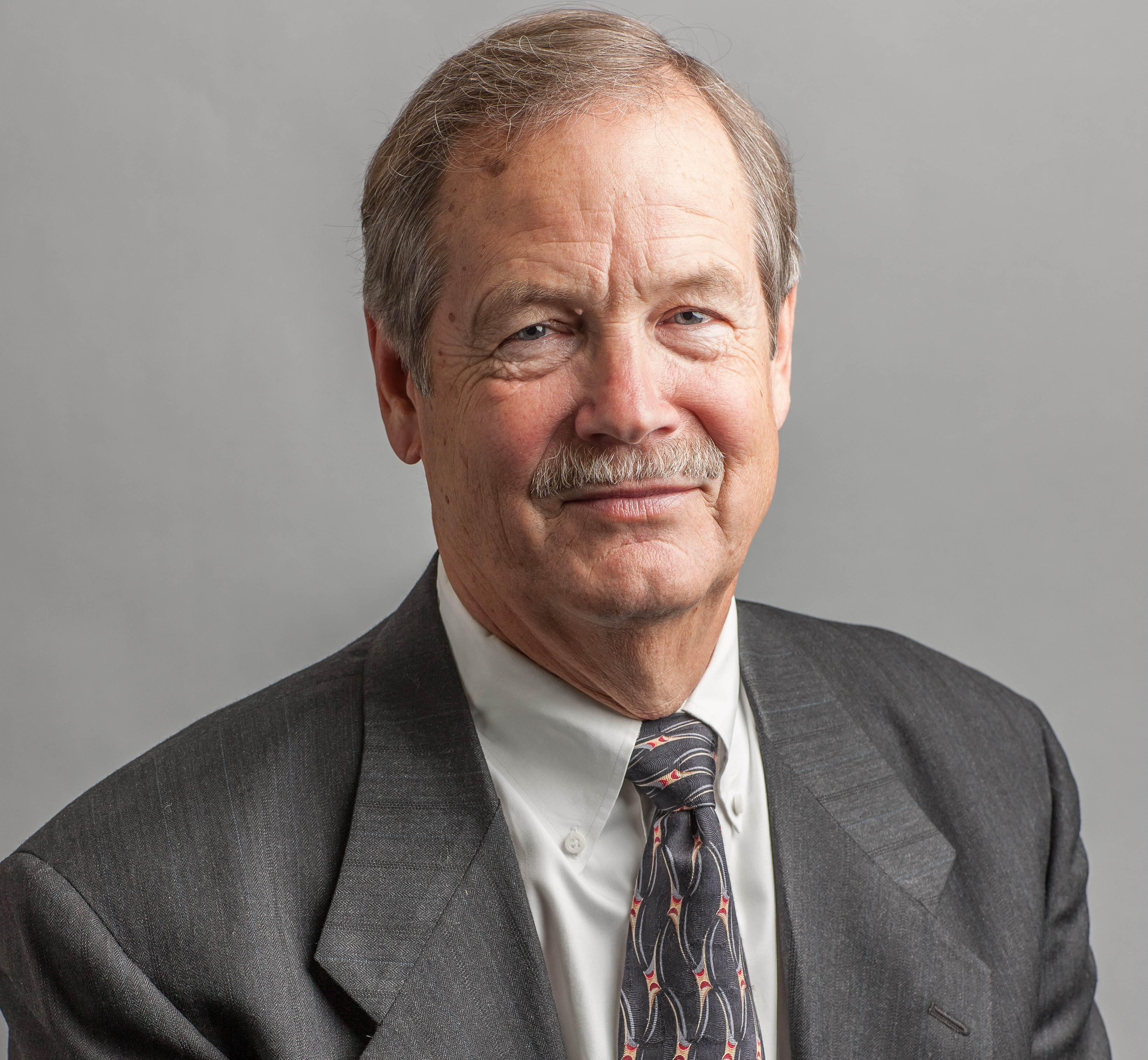 Fred G. Nelson
