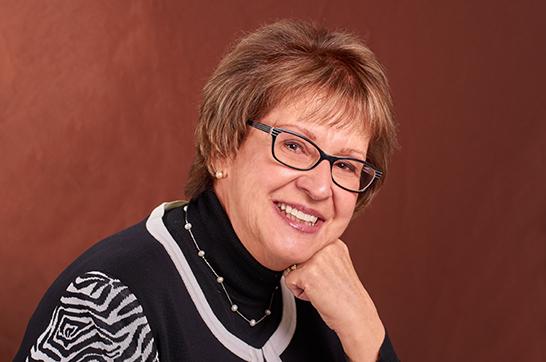 Sandy A. Stewart
