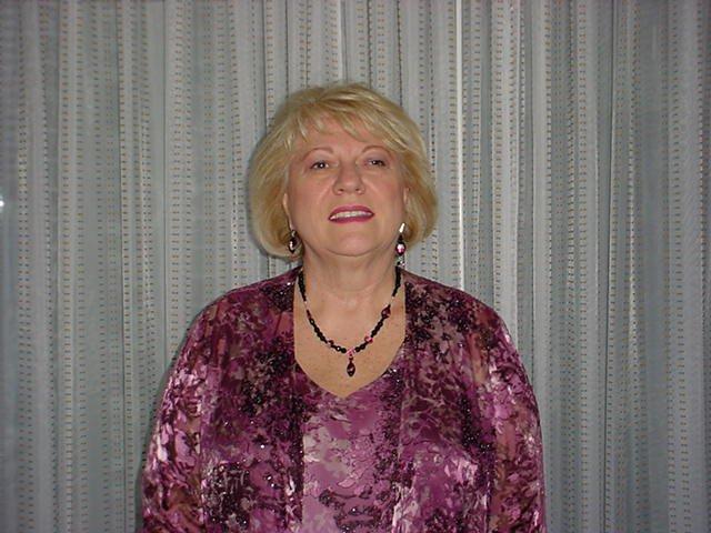 Maria Novak