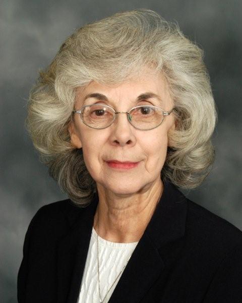 Irene E. Markgraf