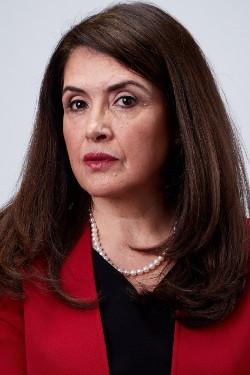 Maria undefined Rodriguez