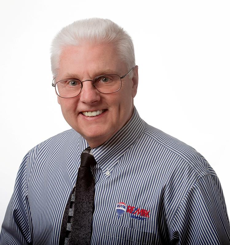 Dan A. Pederson