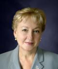 Svetlana undefined Shchervinsky